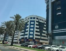 GOLDEN BEACH ELECTROMECHANICAL LLC dubai UAE