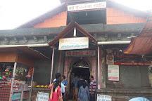 Mahabaleshwar Temple, Mahabaleshwar, India