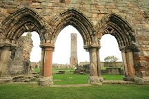 St Andrews Cathedral, St. Andrews, United Kingdom