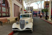Warner Bros. Movie World, Oxenford, Australia