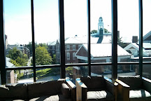 Phillips Exeter Academy, Exeter, United States