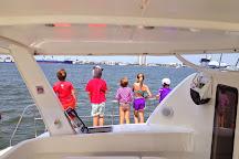 Om Sailing Charters, Charleston, United States