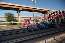 SpeedZone, Dallas, United States