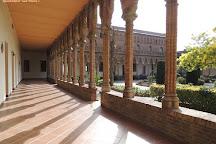 Monestir de Santa Maria de Valldonzella, Barcelona, Spain
