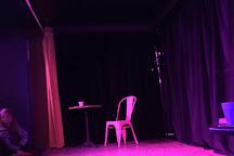Theatre Bourvil, Paris, France