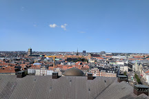 The Tower, Copenhagen, Denmark