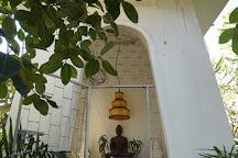 Wat Muen Nguen Kong, Chiang Mai, Thailand