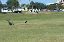 Cole Park, Corpus Christi, United States