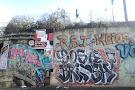 Muro Libero di Via Collatina