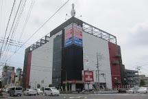 Round1 Stadium, Kagoshima, Japan