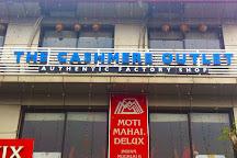 The Cashmere Outlet, Kathmandu, Nepal