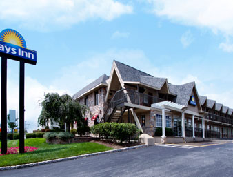 Days Inn by Wyndham Springfield Philadelphia International Airport