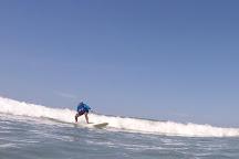 Aloha Surf India, Agonda, India
