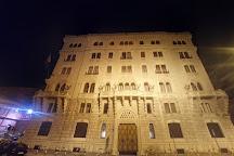 Palazzo dell'Acquedotto Pugliese, Bari, Italy