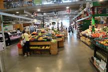 Covent Market, London, Canada