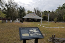 Rivers Bridge State Historic Site, Ehrhardt, United States