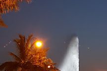 King Fahd's Fountain, Jeddah, Saudi Arabia