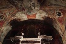 Basilica Collegiata Santuario Maria SS. dell'Elemosina, Biancavilla, Italy