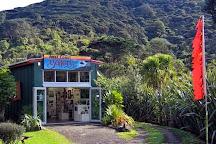 West Coast Gallery, Piha, New Zealand