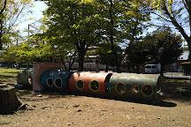 Asakura Park, Ashikaga, Japan