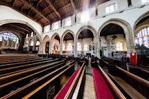 All Saints The Parish Church of Maidstone, Maidstone, United Kingdom