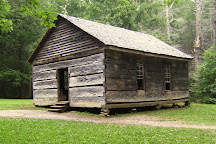 Little Greenbrier School, Great Smoky Mountains National Park, United States