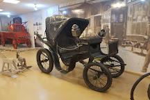 Horse museum, Anyksciai, Lithuania
