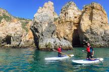 Coastline Algarve, Raposeira, Portugal