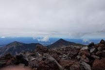 San Francisco Peaks, Flagstaff, United States