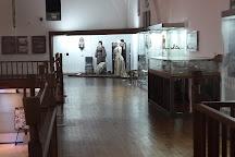 Brusa Bezistan Museum, Sarajevo, Bosnia and Herzegovina