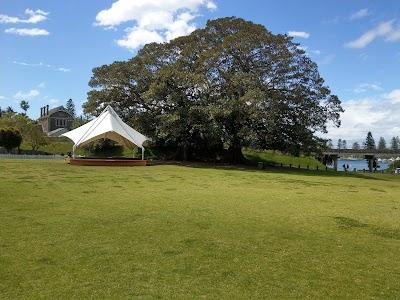 Hindmarsh Park