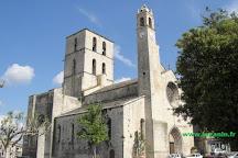 Notre Dame du Bourguet, Forcalquier, France