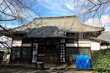 Tenkyuji, Nagano, Japan