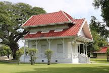 Bang Pa In Palace, Bang Pa-in, Thailand
