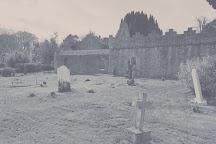 Malahide Castle & Gardens, Malahide, Ireland