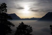 Wank Mountain, Garmisch-Partenkirchen, Germany