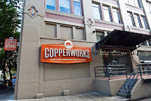 Copperworks Distilling, Seattle, United States