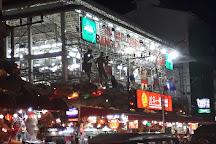 Bangla Boxing Stadium, Patong, Thailand