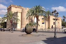 Torre de la Calahorra, Elche, Spain