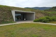 Teshima Art Museum, Tonosho-cho, Japan