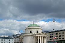 St. Alexander's Church (Kosciol Sw Aleksandra), Warsaw, Poland