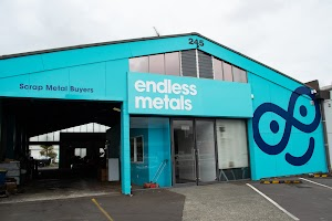 Endless Metals Wairau