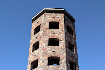 Enger Park and Tower, Duluth, United States