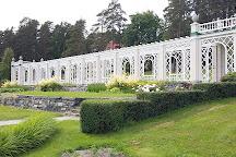 Villa Mairea, Noormarkku, Finland