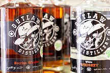 Outlaw Distillery, Midvale, United States