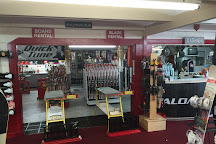 All Seasons Sports, Red River, United States
