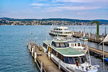Lake Zurich, Zurich, Switzerland