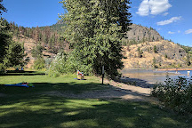 Bear Creek Provincial Park, West Kelowna, Canada