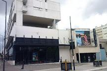 Theatre Jean Vilar, Vitry-sur-Seine, France