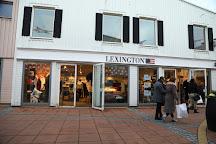 Hede Fashion Outlet, Kungsbacka, Sweden